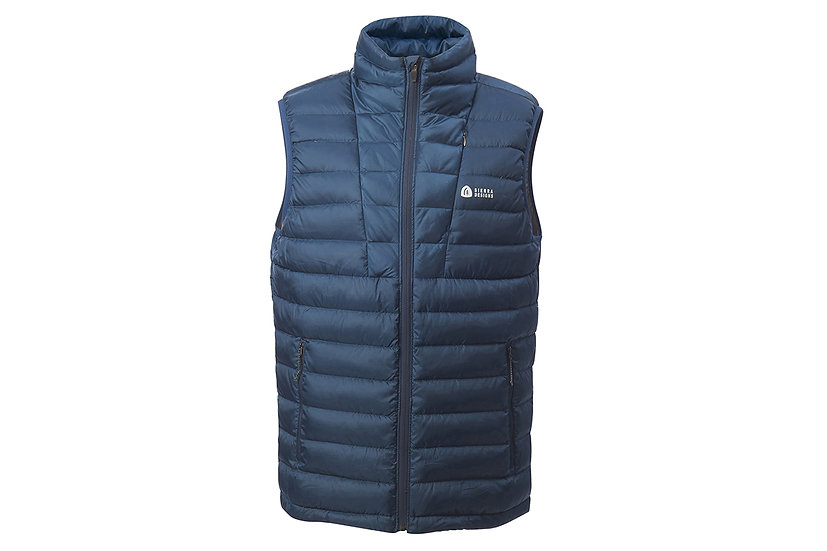 SIERRA DESIGNS MEN JOSHUA VEST