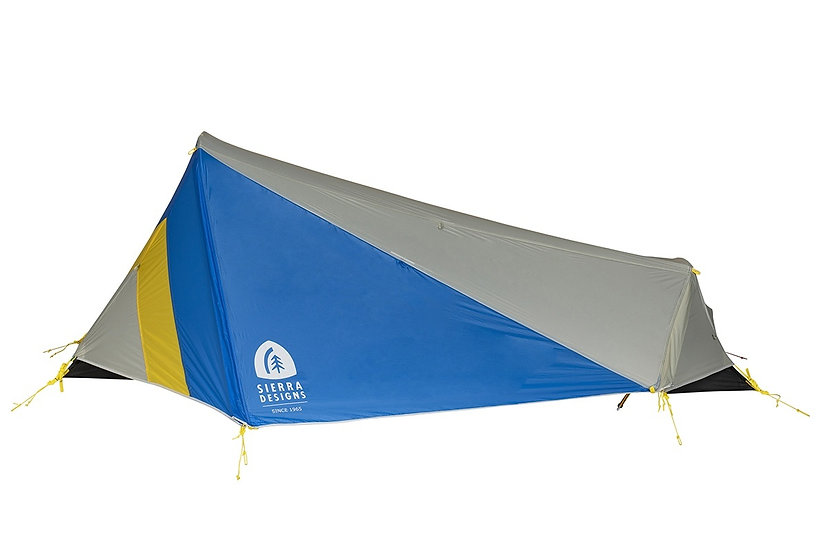 SIERRA DESIGNS HIGH SIDE 1  SINGLE PERSON TENT