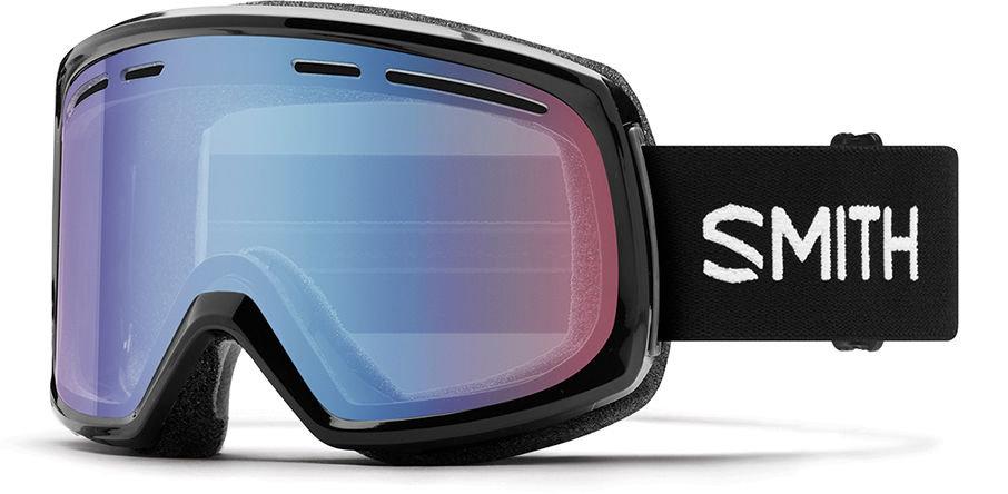 SMITH OPTICS RANGE SKI AND SNOWBOARD GOGGLES