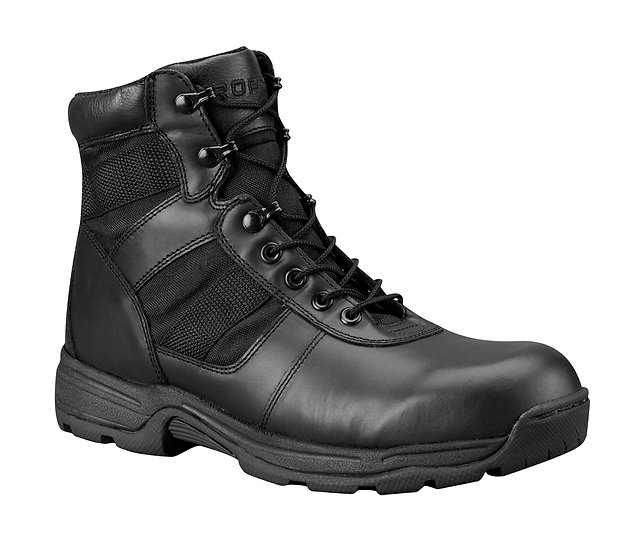 PROPPER SERIES 100 6 INCH SIDE ZIP BOOT