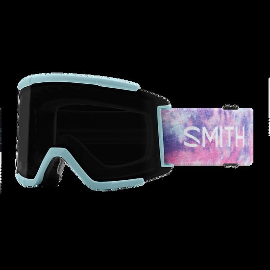 SMITH OPTICS SQUAD XL ASIA FIT CHROMAPOP SKI AND SNOWBOARD GOGGLES
