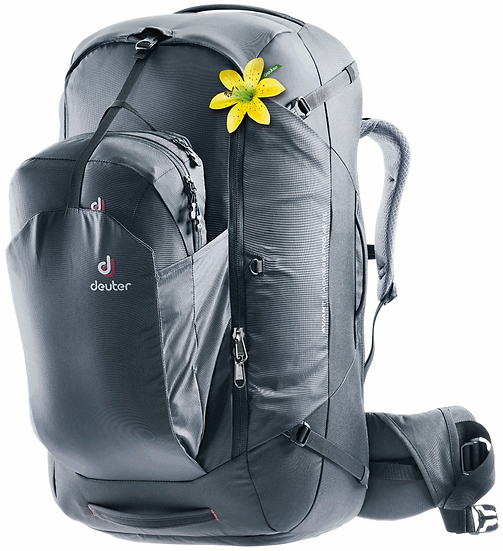 DEUTER AVIANT ACCESS PRO 65 SL WOMEN TRAVEL BACKPACK