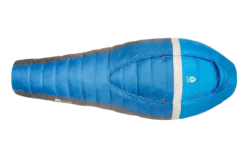 SIERRA DESIGNS BACKCOUNTRY BED 700/35 SLEEPING BAG