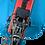 Thumbnail: DEUTER FREE RIDER LITE 18 SL WOMEN'S ALPINE SKIING AND SNOWBOARDING BACKPACK