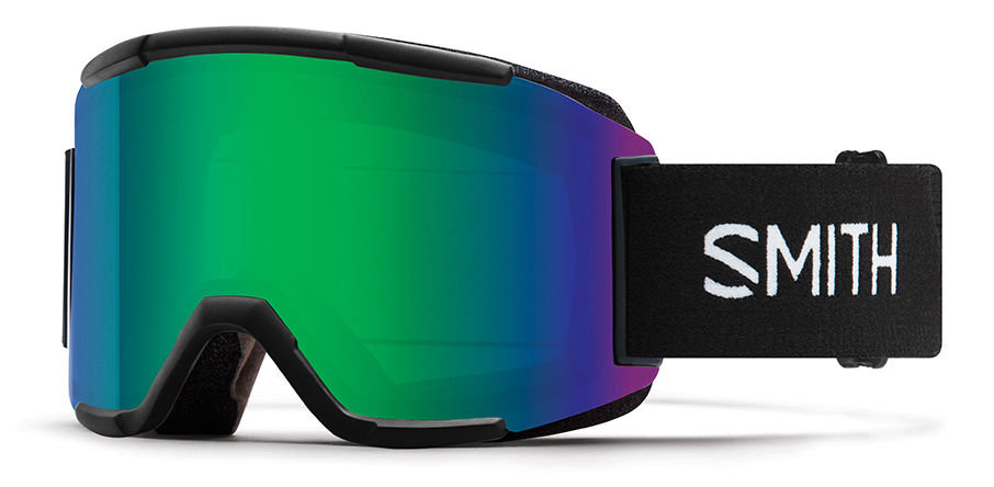 SMITH OPTICS SQUAD AND SNOWBOARD GOGGLES