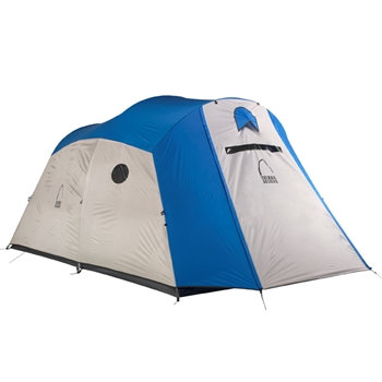 SIERRA DESIGNS YAHI ANNEX 4+2 BASE CAMP TENT