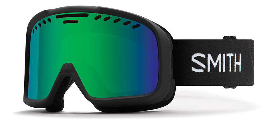 SMITH OPTICS PROJECT ASIAN SKI SNOWBOARD GOGGLES