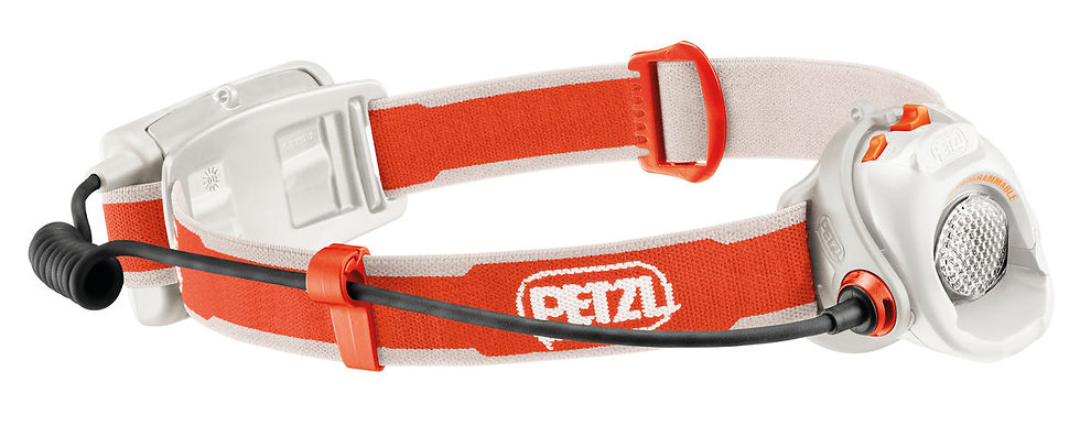 PETZL MYO PERFORMANCE 370 LUMUNS HEADLAMP