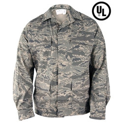 PROPPER ABU  DIGITAL TIGER STRIPE CAMO JACKET