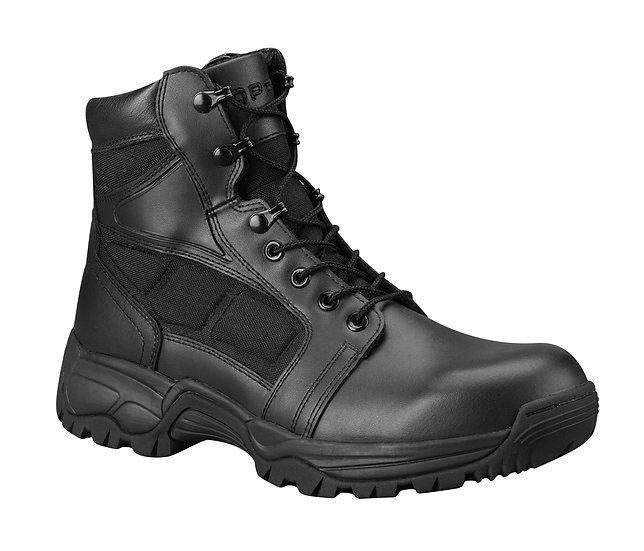 PROPPER SERIES 200 WATERPROOF 6 INCH SIDE ZIP BOOT