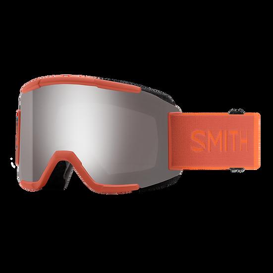 SMITH OPTICS SQUAD CHROMAPOP SKI AND SNOWBOARD GOGGLES