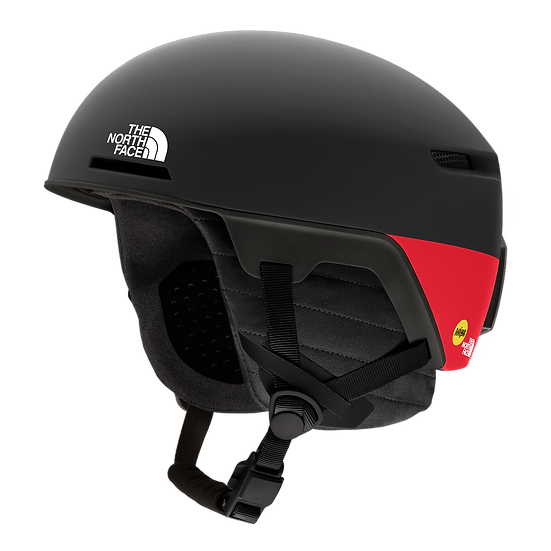 SMITH MEN'S CODE ASIA FIT MIPS AND SNOWBOARD HELMET
