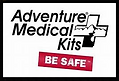 adventure medical kits first aid backpacking
