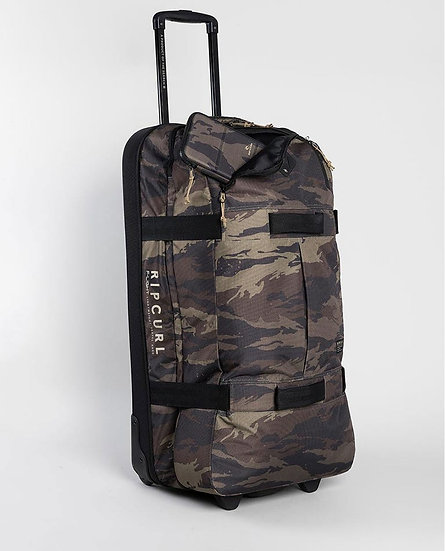 copy of RIP CURL F-LIGHT GLOBAL CAMO TRAVEL BAG LUGGAGE