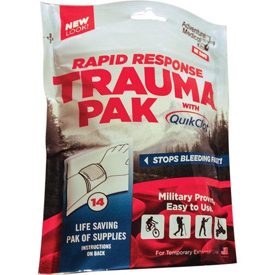 ADVENTURE MEDICAL KITS: RAPID RESPONSE TRAUMA PAK