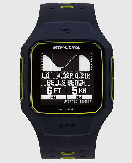 RIP CURL SEARCH GPS 2 SURF WATCH