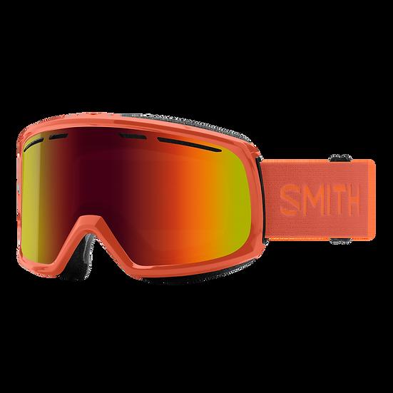 SMITH OPTICS RANGE CHROMAPOP SKI AND SNOWBOARD GOGGLES