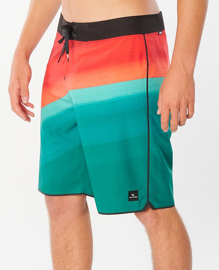 """RIP CURL MEN'S MIRAGE ZIPPERS ULTIMATE 20"""" SURF BOARDSHORTS"""
