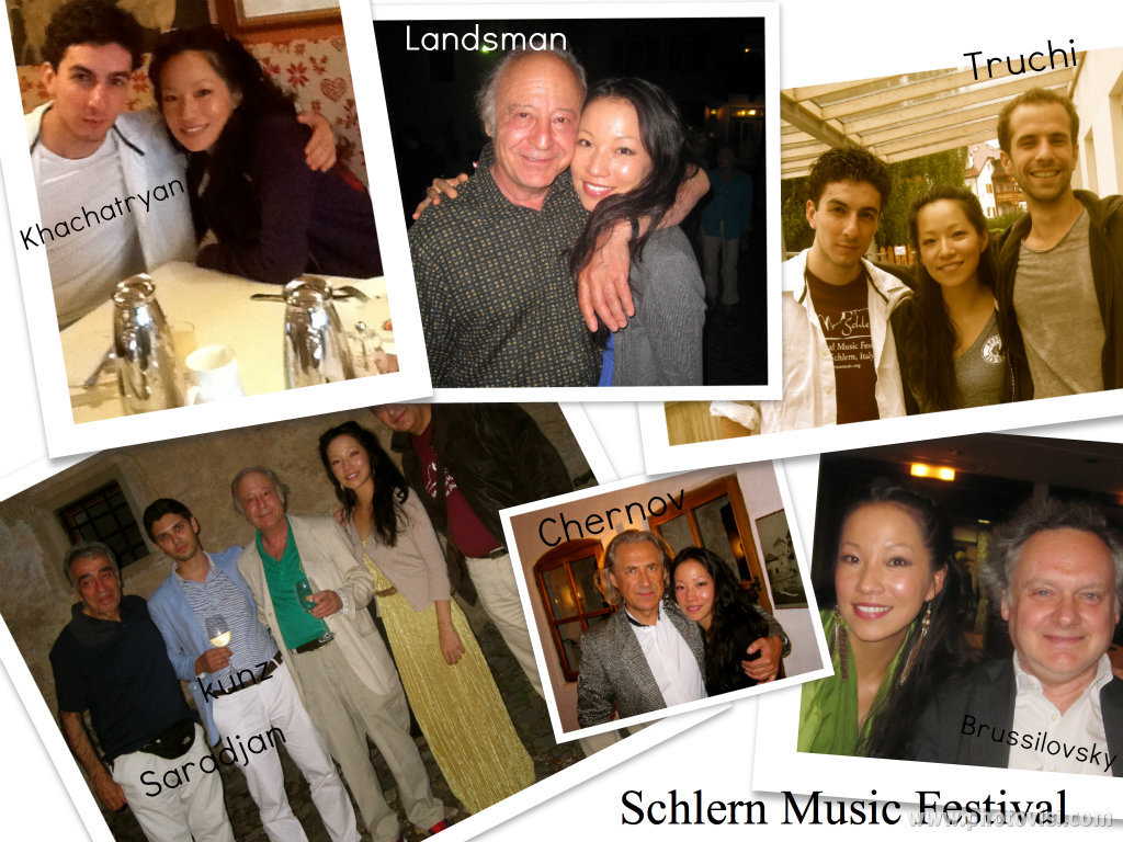 Schlern International Festival