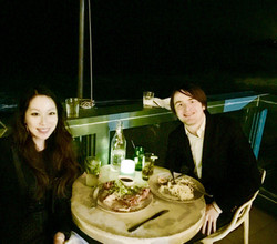 with Daniil Trifonov