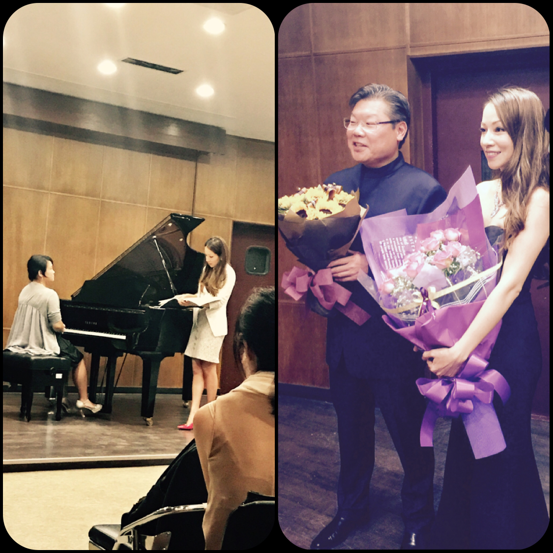 Taiwan Performance Tour