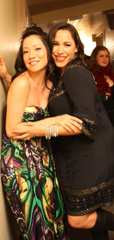with China Forbes