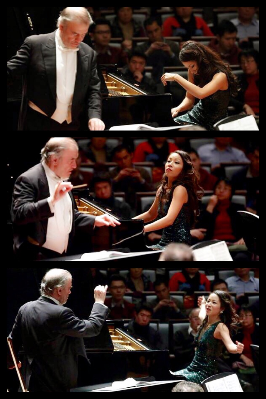 Mariinsky Orchestra/Valery Gergiev