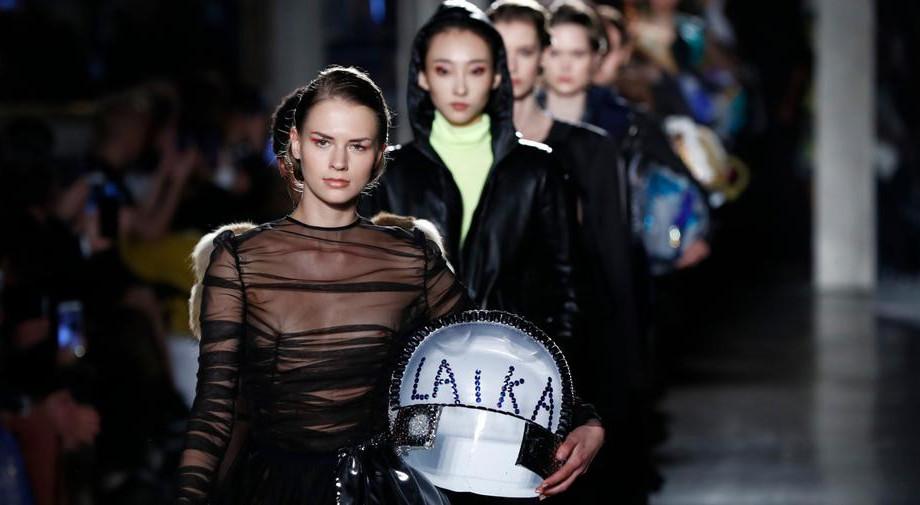 I talenti della Milano Fashion Week autunno-inverno 2019, una recensione / The talents at Milano Fas
