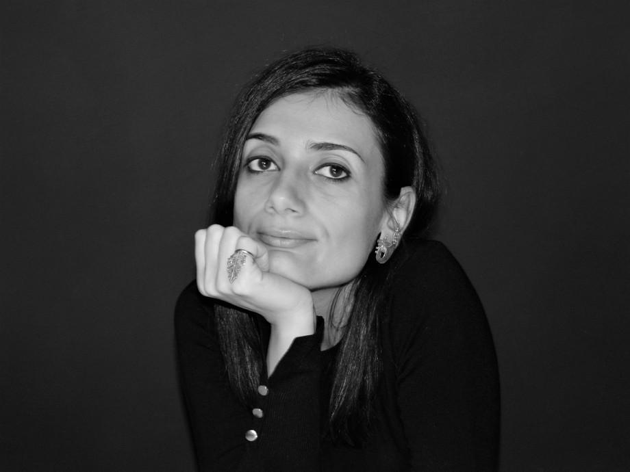 Gioielli tra passato e presente: una conversazione con Maria Azzurra Caridi di Zarkà Ari Roma / Jewe