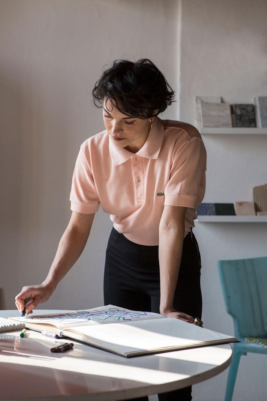 """""""Per me gli oggetti sono detonazioni emotive"""", Ilaria Bianchi sul concetto di design"""