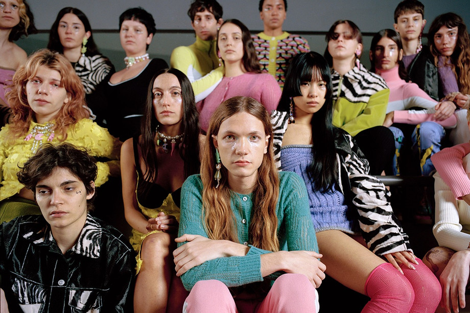 I brand contemporanei alla Milano Fashion Week, tra bellezza e la sfida del digitale in chiave pop