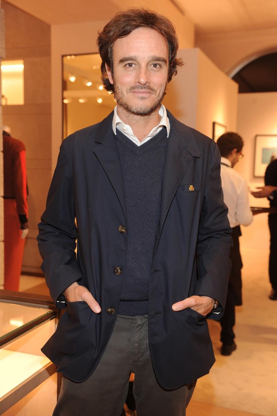 Emanuele Farneti è il nuovo direttore di Vogue Italia / Emanuele Farneti appointed as the new editor