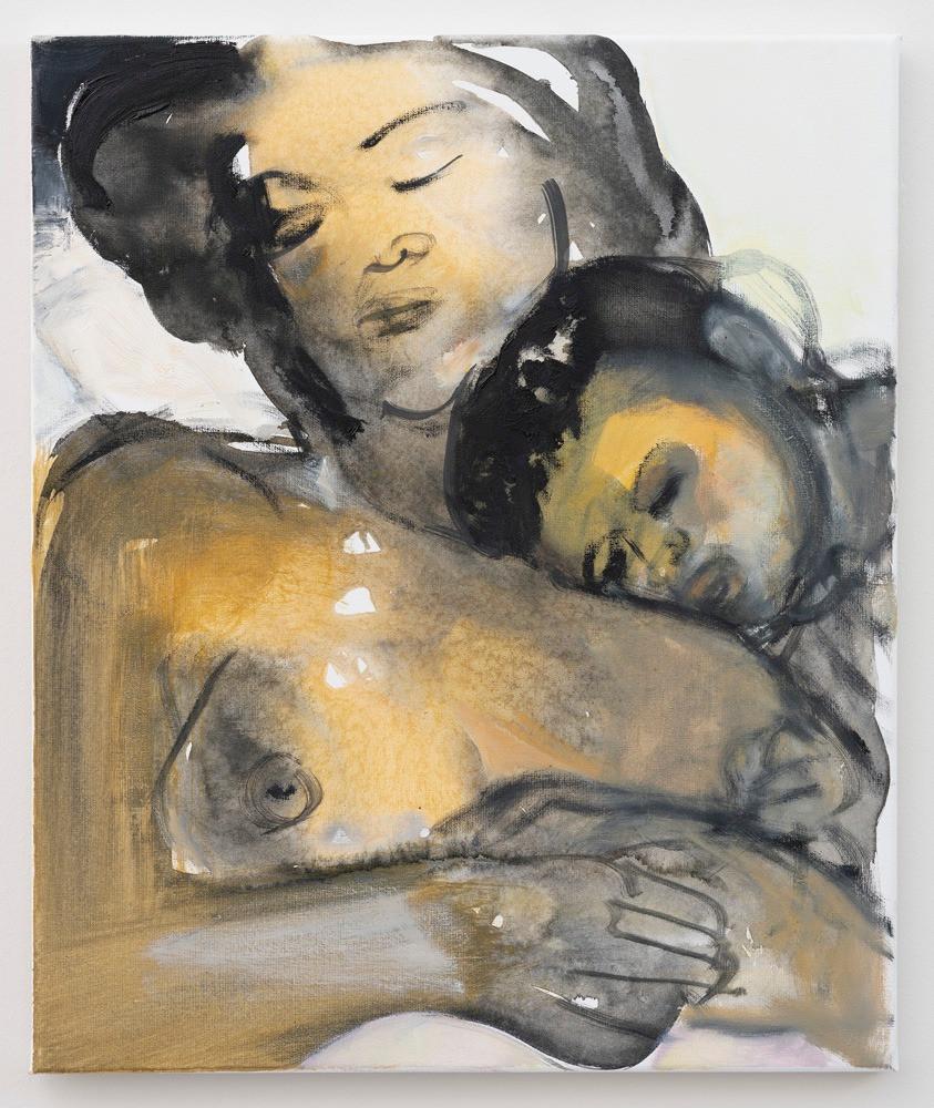 Il rapporto madre-figlio nell'arte, da Umberto Boccioni a Marlene Dumas