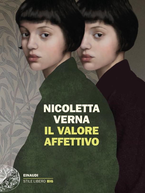 Dall'ultimo romanzo di Nicoletta Verna scopriamo che la ricerca di sé deve tenere conto del passato
