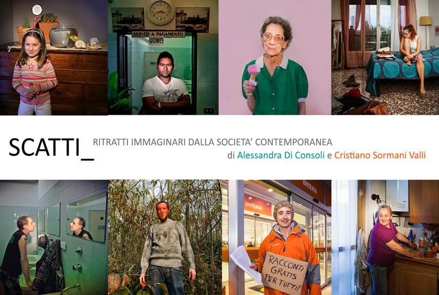 Scatti _ritratti immaginari dalla società contemporanea: la mostra fotografica al Fuorisalone 2019 d