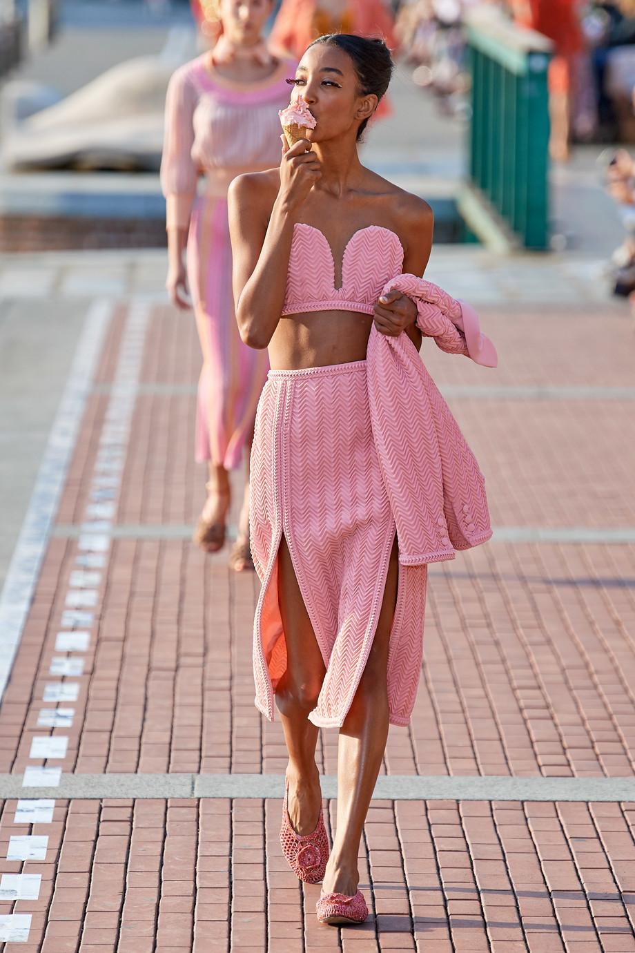 Settimana della moda di Milano: quando il futuro dà una lezione al passato / Milan fashion week: whe