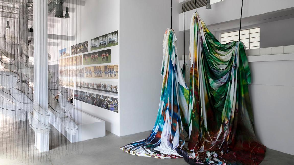 Fondazione Merz ospita la mostra PUSH THE LIMITS