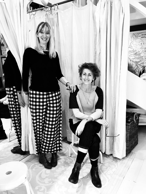A Milano da Bacò: la moda bella perché fatta bene / In Milan at Bacò: beautiful fashion because done