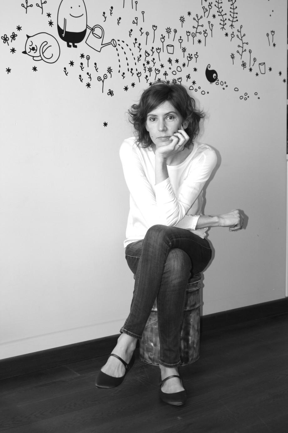 A spasso nel made in Italy: le ballerine Mia Moltrasio raccontate dalla loro creatrice / Waling with