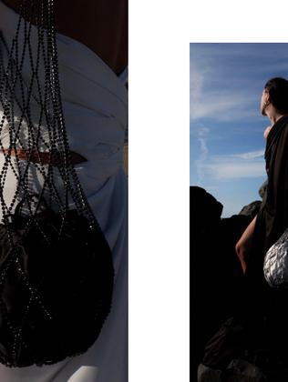 """""""Ci sono momenti che richiedono poesia"""": Benedetta Bruzziches sulle sue borse e ispirazioni"""