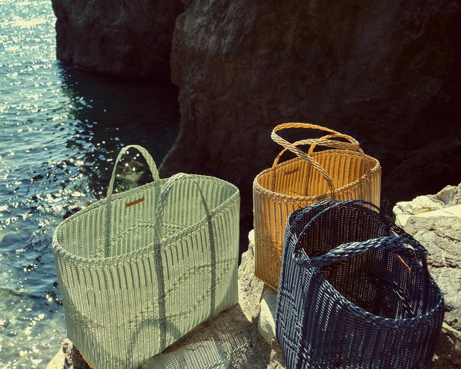 Palorosa, ovvero quando creare borse è assieme architettura, tradizione e sostenibilità