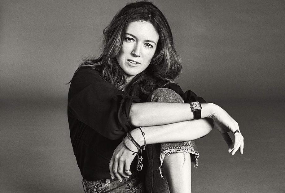 Clare Waight-Keller è il nuovo direttore creativo di Givenchy / Clare Waight-Keller is Givenchy new