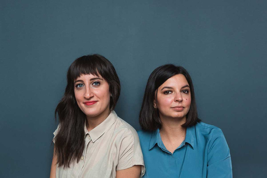 """Le ragazze stanno (molto) bene: le fondatrici del podcast """"Senza rossetto"""" si raccontano / The girls"""
