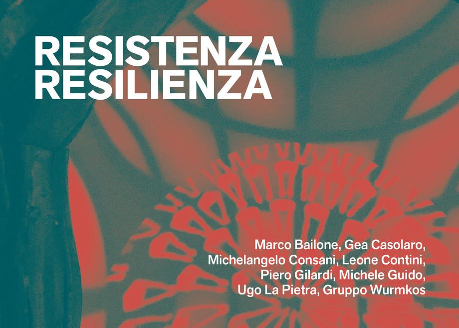 Al PAV di Torino va in mostra l'arte ambientalista italiana / At the PAV in Turin, italian environme