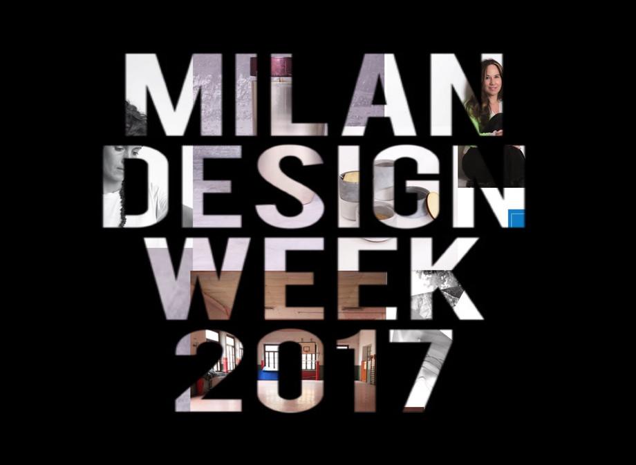 Milano Design Week 2107: gli eventi da Factory / Milano Design Week 2017: the Factory Events