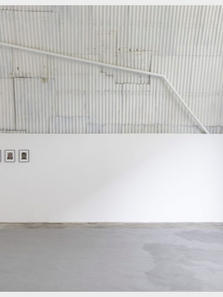 """From now in then"": Jason Hirata in mostra da Fanta Milano"