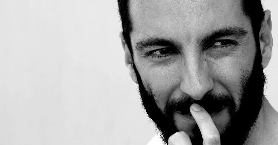 Tiziano Guardini vince il Green Carpet Fashion Awards / Tiziano Guardini wins the Green Carpet Fashi