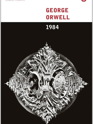 Ho riscoperto 1984 di Orwell grazie alla Marie Kondo che c'è in me (a volte)