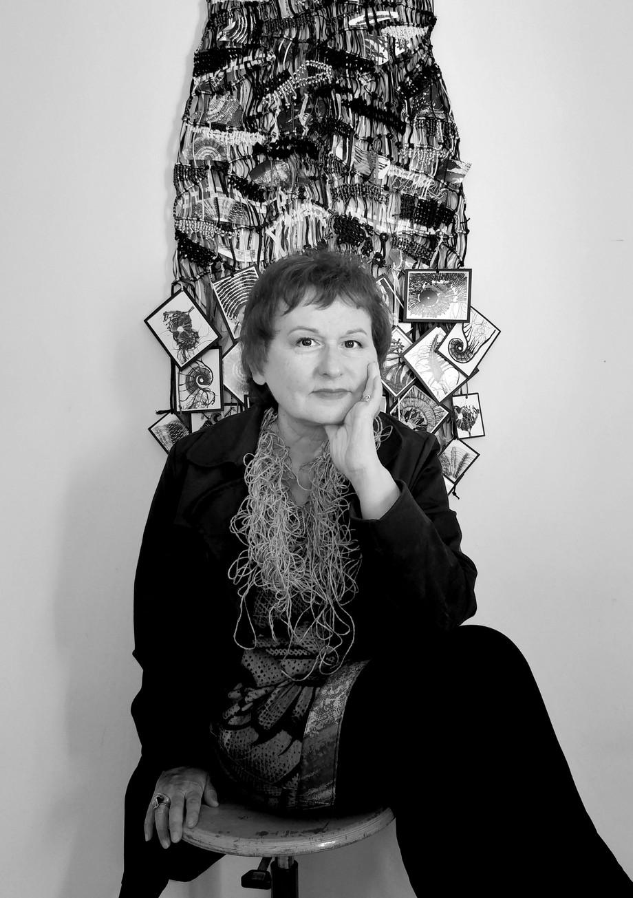 Nodi preziosi: una conversazione con Marisa Iotti, vincitrice per Nouvelle Factory di Ridefinire il