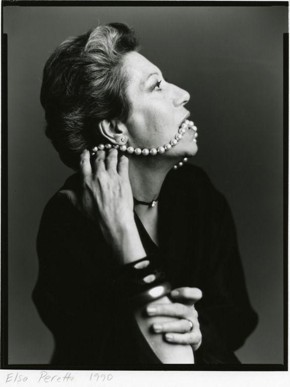 """Elsa Peretti: """"I gioielli non appartengono alla moda perché devono durare nel tempo"""""""